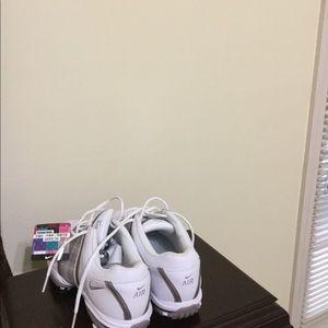Women 71/2 Interchangeable Nikegolf shoes